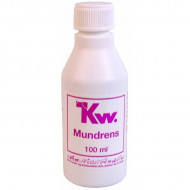 KW Mundrens - Mouthwash