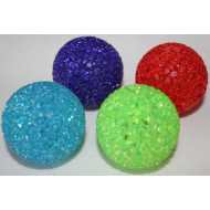 Crystal ball 4 cm