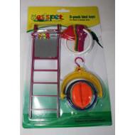 Toy Set 20 cm