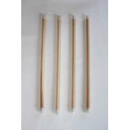 Hambálku dřevěná 1x40cm