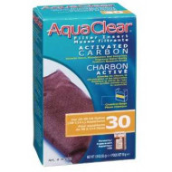 AQUACLEAR AC 30 activated carbon