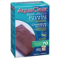 AquaClear AC 70 aktivní uhlí