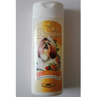Egg shampoo 220 ml