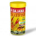 Dajana Crayfish granule rak 100ml