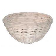Wicker nest 12 cm