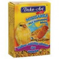 Dako Art The egg mixture 100 g yellow