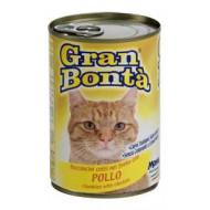 Gran Bonta konzerva s kuracím mäsom 400g