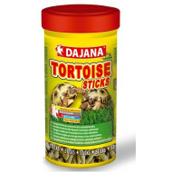 Dajana Tortoise sticks granulát