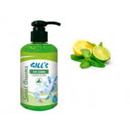 Gill´s shampoo Soft Cuddles 250ml