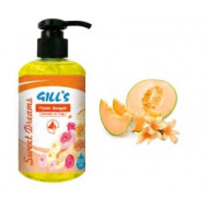 Gill´s shampoo Flower Bouquet 250ml