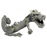 Chinese dragon 21,5x14x22,5cm
