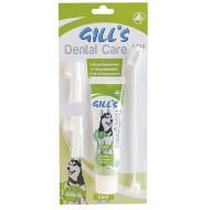 Gill's Dental set