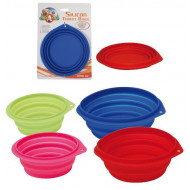 Travel Silicone Bowl 500ml