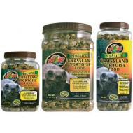 Zoo Med Natural Grassland krmivo pro želvy 992g