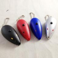 Laserová hračka Myš pre mačky 7x3cm