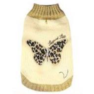 C7080669 Yellow sweater