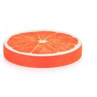 Molitanové ležadlo Pomaranč 40x5cm