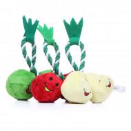 Plyšová hračka Ovoce 30cm
