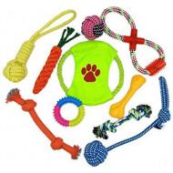 Set of toys 10pcs