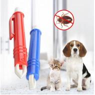Plastic Tweezers pliers 9 cm