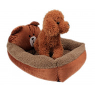 Bed for dogs