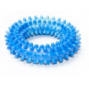 Kruh gumový s pichliačmi 10cm