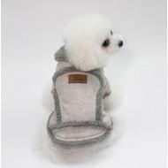 Dog Baby cappuccino Coat