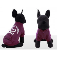 Sweatshirt 52 dark-purple