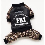 Overal FBI