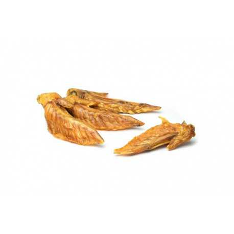 Dried turkey wings 200g