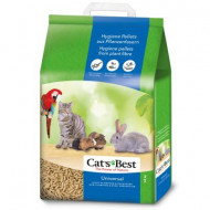 Cats Best UNIVERSAL 10 L / 5.5 kg - pellets