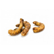 Dried chicken necks 250g