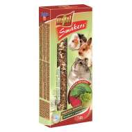 Vitapol Sticks for rodents - vegetable 2pcs