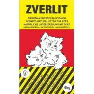 Zverlit litter thick with the smell of 6 kg