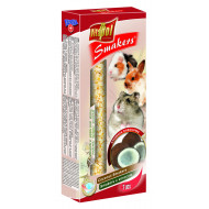 Vitapol Rods for rodents - coconut 2pc