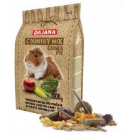 COUNTRY MIX guinea pig food 1000g