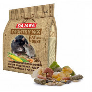 COUNTRY MIX food for rats and mice 500g