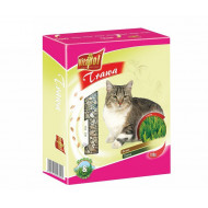 Grass for cats 100g