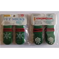 Socks Green- S, M, L, XL
