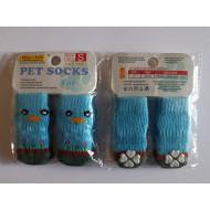 Socks Blue-- S