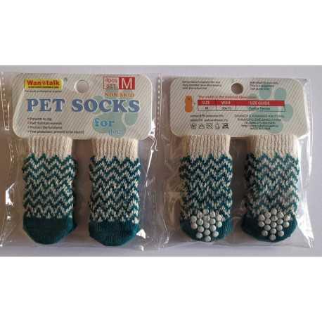 Socks Ripple - M