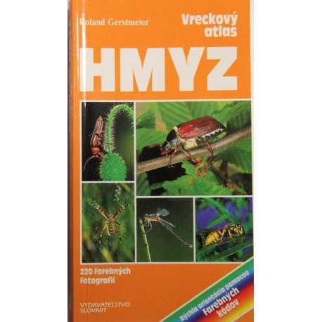 Hmyz - kapesní atlas