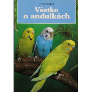 Everything about budgerigars