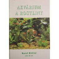 Akvárium a rostliny