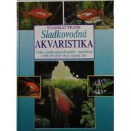 Sladkovodní akvaristika
