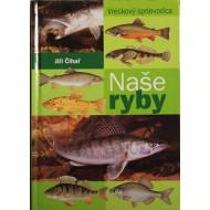 Naše ryby (kapesní průvodce)