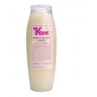 KW Mandľový olejový šampon