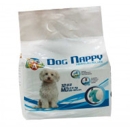 Diapers for dogs MD