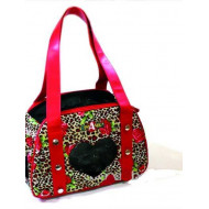 Bag Leopard Love 5 38cm